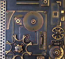 Mekanism by Artisimo
