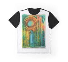 El Sol Graphic T-Shirt