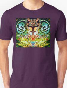 Unleash psychedelic surrealism T-Shirt