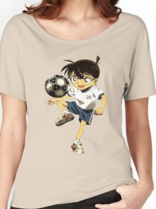 detective conan Women's Relaxed Fit T-Shirt