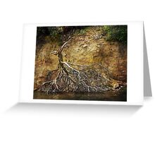 Not Every Tree Survives Greeting Card