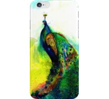 """Peacock"" iPhone Case/Skin"
