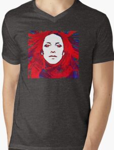 Annette Peacock amazing design! Mens V-Neck T-Shirt