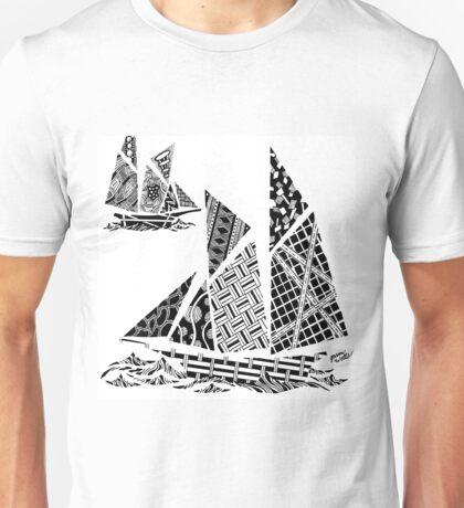 Sail Unisex T-Shirt
