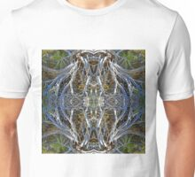 Painted Hills Driftwood Unisex T-Shirt