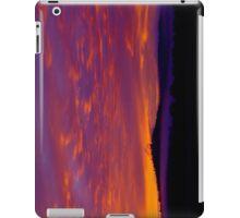 A River of Mist iPad Case/Skin