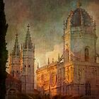 old monastery by terezadelpilar~ art & architecture