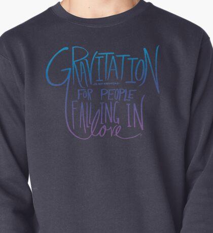 Einstein: Gravitation Pullover