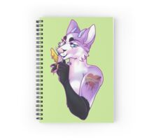 We'll Melt Your Popsicle Spiral Notebook