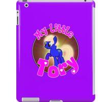 My Little Tory iPad Case/Skin