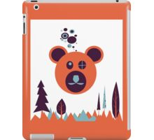 Taddy !  iPad Case/Skin