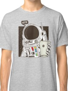 Houston... We have a Coffee!  Classic T-Shirt