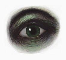 the acid eye Baby Tee