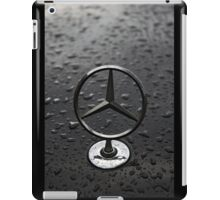 Merc iPad Case/Skin