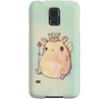 Prince Angel of Bunnyland Samsung Galaxy Case/Skin