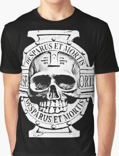 Warhammer 40k Chaos Marines Skull no. 2 Graphic T-Shirt
