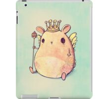 Prince Angel of Bunnyland iPad Case/Skin