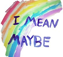 """""""r u gay?"""" by intimeofroses"""