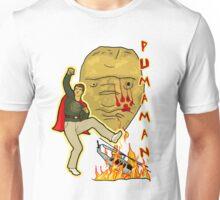 Pumaman Unisex T-Shirt