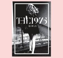 The 1975 One Piece - Short Sleeve