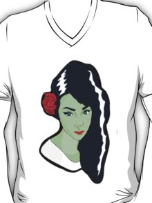 The Bride of Frankenstein T-Shirt