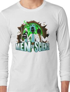 Men of Science Long Sleeve T-Shirt