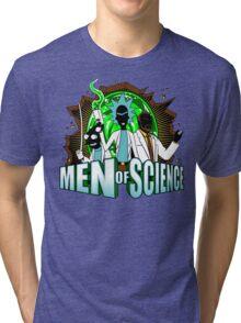 Men of Science Tri-blend T-Shirt