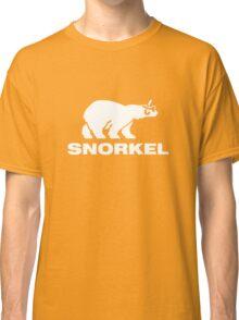 Snorkel Bears Classic T-Shirt