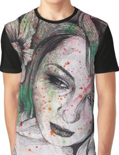 Cleopatra's Sling Graphic T-Shirt