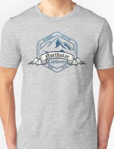 Northstar Ski Resort California T-Shirt