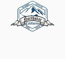 Northstar Ski Resort California Unisex T-Shirt