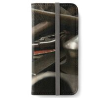 Tools of the trade iPhone Wallet/Case/Skin