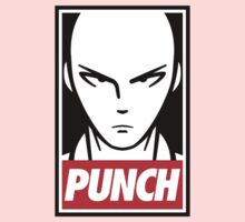 The Punch  Baby Tee