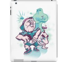 Welcome to Erf[Bound] iPad Case/Skin