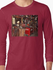 COUNTRY STORE Long Sleeve T-Shirt