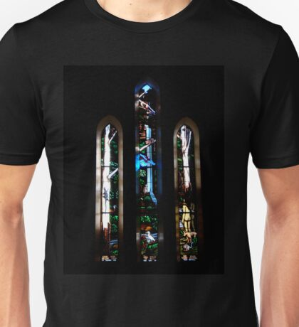 creation ~ out of the darkness T-Shirt