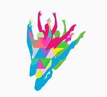 Color Me Ballet Unisex T-Shirt