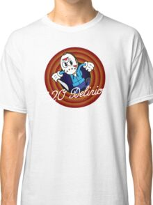 H2O Delirious 1930's Cartoon Character Classic T-Shirt