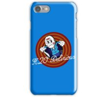 H2O Delirious 1930's Cartoon Character iPhone Case/Skin