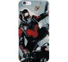 Antman iPhone Case/Skin