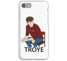 Troye Sivan (1) iPhone Case/Skin