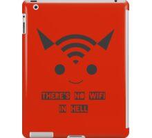 Why Everyone Should Fear Death iPad Case/Skin