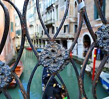 All About Italy. Venice 16 by Igor Shrayer