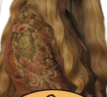 Queen Cersei Sticker