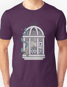 Sea Cage Unisex T-Shirt