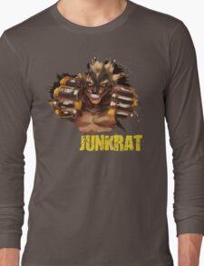 Junkrat Long Sleeve T-Shirt