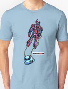 Fly Robot Unisex T-Shirt