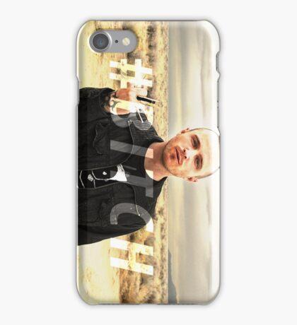 #BITCH Jesse Pinkman iPhone Case/Skin