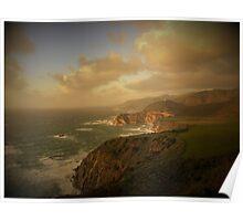California Dream Poster