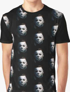 Mike Myer Graphic T-Shirt